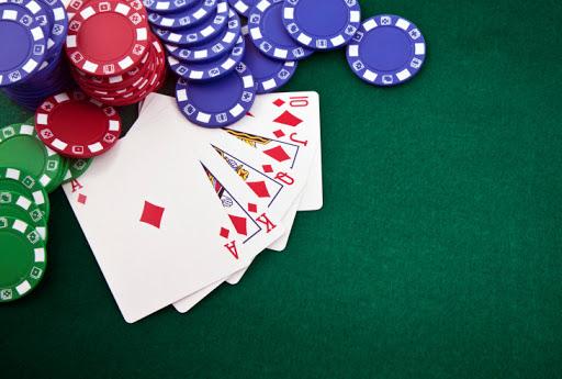 Tata Cara Bermain Poker Dan Pemahaman Poker Untuk Pemula