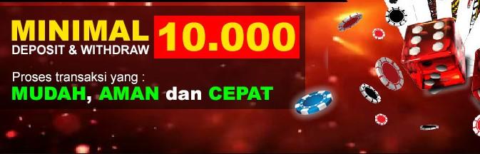 Judi Idn Poker Menguntungkan di Mitrapoker88 [Update 2020]