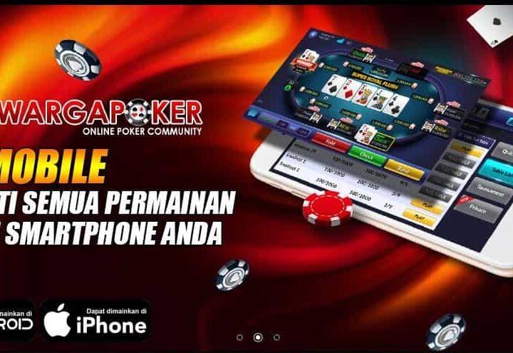 Hobi Poker Online dan Ceme Online Bisa Jadi penghasilan Besar di Wargapoker