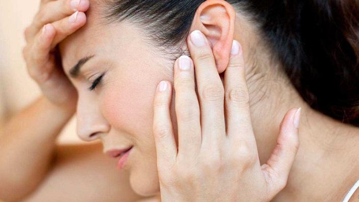 Penyebab Benjolan Pada Area Telinga Sangat Berbahaya