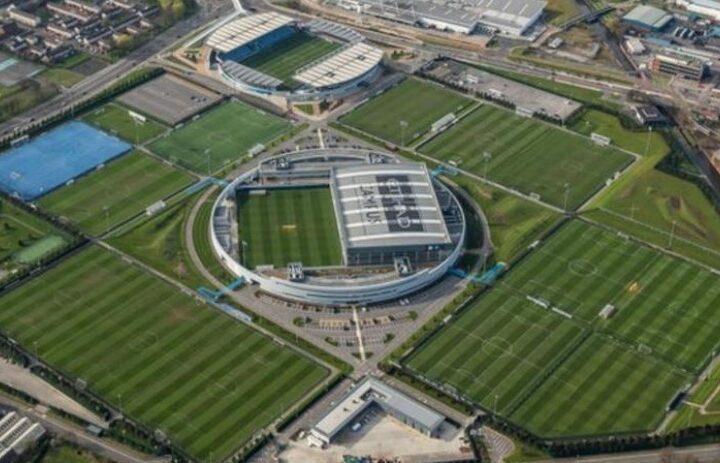 Tempat Latihan Manchester City Dibuka Kembali Setelah Tes Virus Corona Negatif